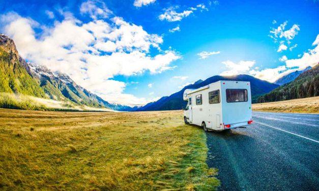 Camperreis Nieuw-Zeeland aanbieding | 22 dagen €979,- p.p.