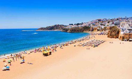 Goedkope vakantie Portugal | juni 2017 8 dagen €314,- per persoon