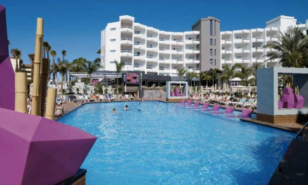 Luxe Gran Canaria halfpension deal | RIU Don Miguel €583,- p.p.