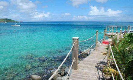 Paradijselijke Sint Maarten aanbieding | mei 2017 €699,- p.p.