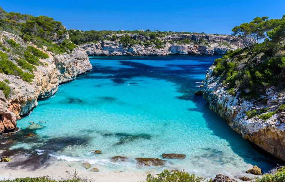Sunweb dagdeal: 4* all inclusive Mallorca | 8 dagen = €474,- p.p.
