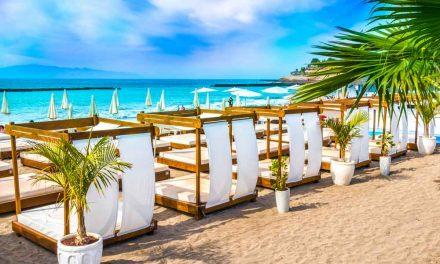 15-daagse vakantie Tenerife deal | juni 2017 €364,- per persoon