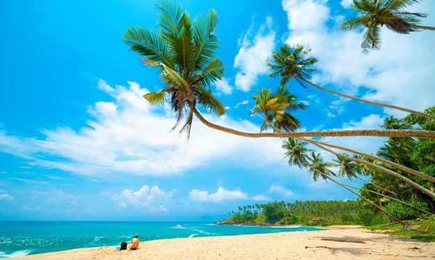 Sri Lanka last minute maart 2017 | 9 dagen €574,- p.p. aanbieding