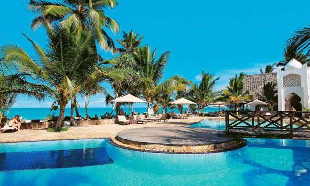 Luxe Zanzibar All Inclusive aanbieding | april 2017 €881,- p.p.