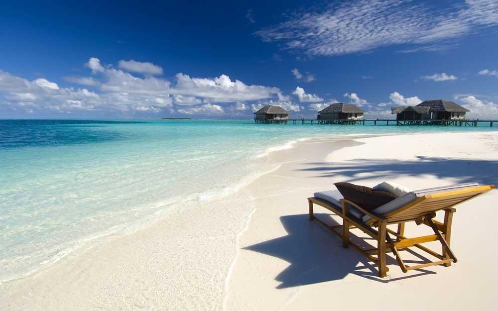 Last minute 4* Malediven | januari 2018 halfpension €1792,- p.p.