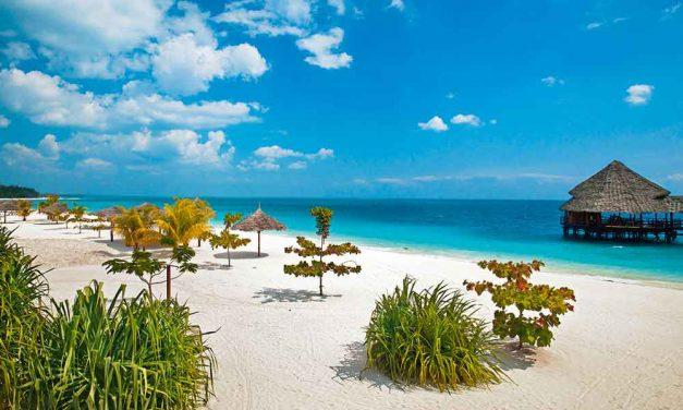 Paradijselijk Zanzibar €549,- p.p. | last minute februari 2017 deal