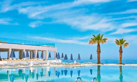 Super luxe Kreta aanbieding | halfpension 5* mei 2017 €581,- p.p.