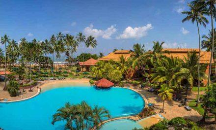 All Inclusive luxe Sri Lanka deal   juni 2017 super hotel (9,0) €1020,- p.p.