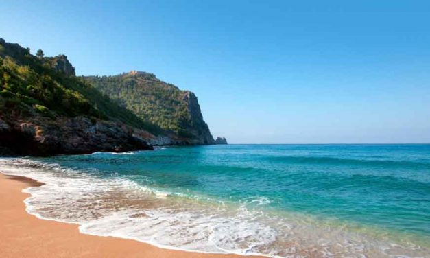 All inclusive Alanya | last minute september 2017 €293,- p.p.
