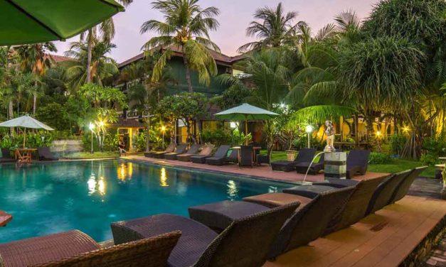 Super goedkope vakantie Bali | mei 2017 | tweede week GRATIS!