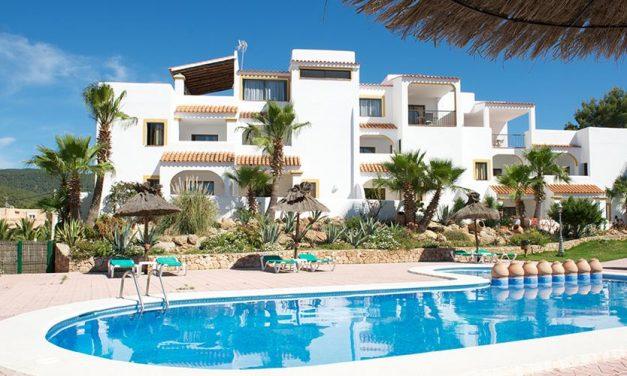 Ideaal met vrienden: Ibiza zomervakantie | 8 dagen v/a €349,-