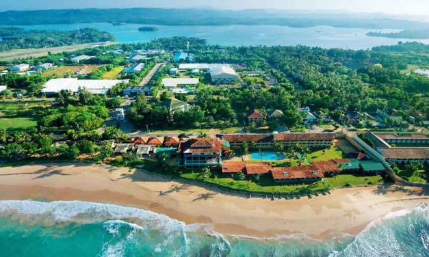 10-daagse halfpension Sri Lanka deal   mei 2017 €543,- per persoon