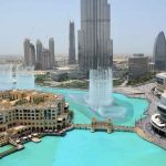 Vliegtickets Dubai aanbieding | Last second deal €259,- per persoon