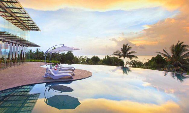 Huwelijksreis Bali aanbieding   Four Points by Sheraton (9,0) €771,- p.p.