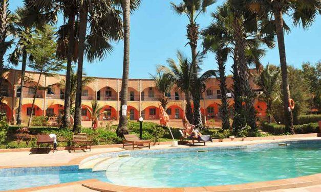 Winterzon aanbieding Gambia   10 dagen november 2017 €686,-