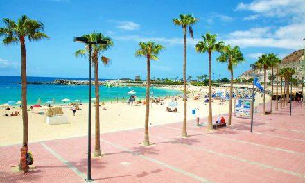 Goedkope vakantie Canarische Eilanden | 8 dagen voor €259,- p.p.