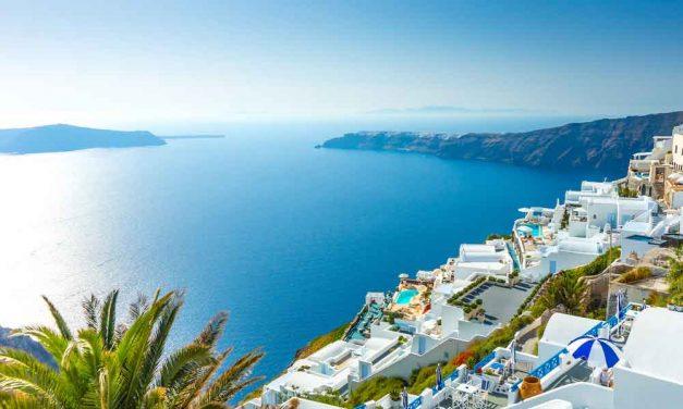 Sprookjesachtig Santorini IN de zomervakantie | juli 2018 €469,- p.p.