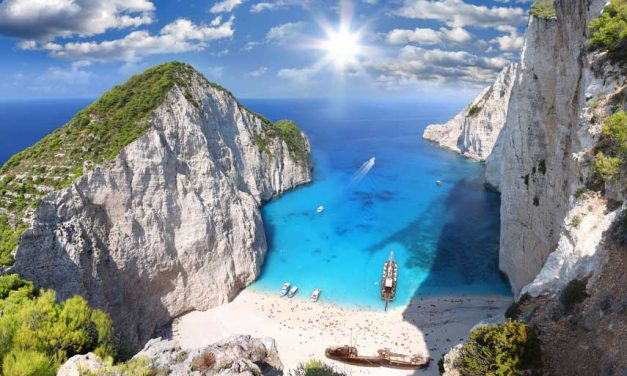 YES! All inclusive Zakynthos voor €387,- | Verblijf in modern hotel