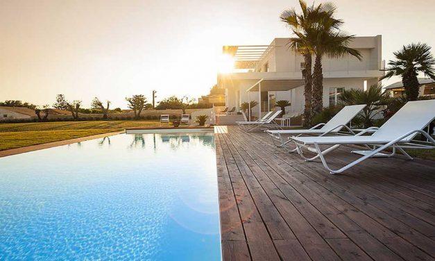 Belvilla Italie Sicilie super luxe villa | 8 dagen v/a €361,- per persoon