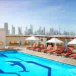 Dubai All Inclusive aanbieding | 8 dagen mei / juni 2017 €1174,- p.p.