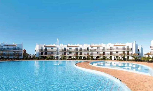 Kaapverdie all inclusive aanbieding | Sol Dunas Resort (9,0) 5* €715,-