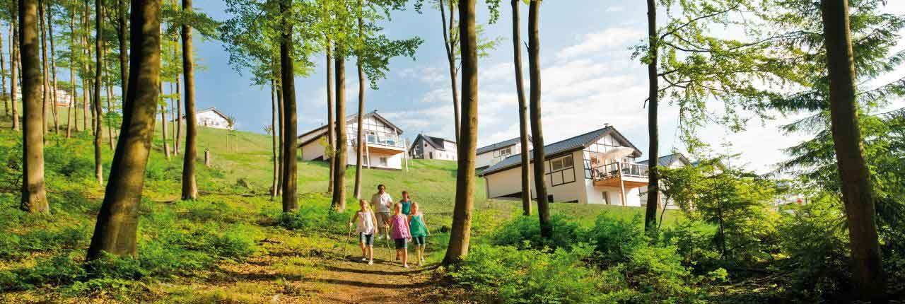 Landal Winterberg | Aanbiedingen & Kortingen | Winterpret in Duitsland