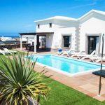 Retourtickets Lanzarote aanbieding | last minute april 2017 €99,- p.p.