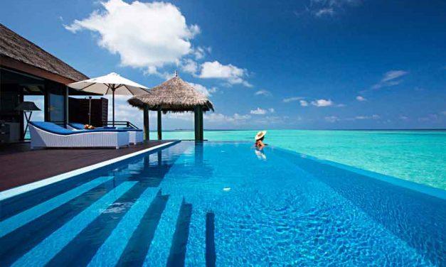 Vliegtickets Malediven €584,- p.p. | augustus zomervakantie deal