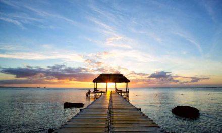 Goedkoop naar Mauritius? Vakantie €998,-   halfpension mei 2017