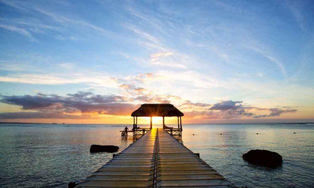 Goedkoop naar Mauritius? Vakantie €998,- | halfpension mei 2017