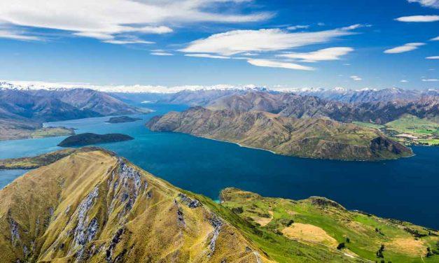 Bucketlist deal: 25-daagse privé rondreis Nieuw-Zeeland | €3154,- p.p.
