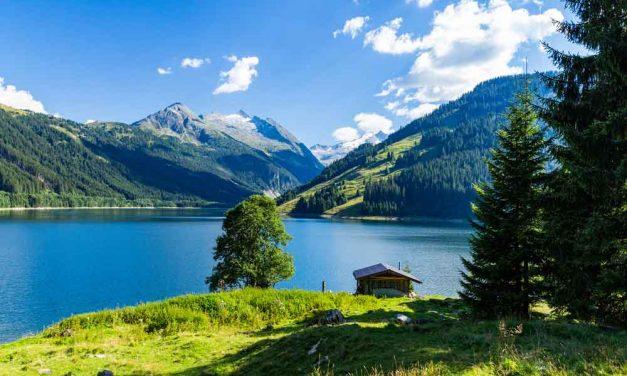 TUI Daily Dream Deal: 8 dagen Oostenrijk €99,- | juni 2017 hoteldeal