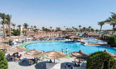 Egypte all inclusive aanbieding | juli 2017 €499,- per persoon deal