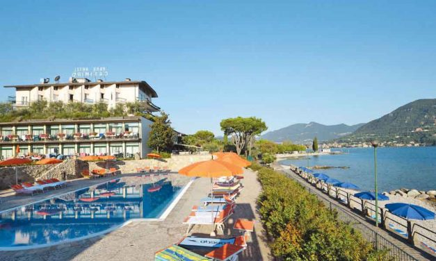 Goedkope Italie all inclusive deal | september 2017 €381,- per persoon