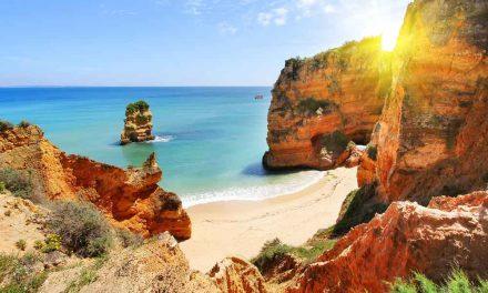 4* zomervakantie @ Portugal | 8 dagen augustus 2018 €395,- p.p.