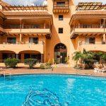 Laatste kamer! Tenerife | Complete vakantie februari 2018 €144,- p.p.