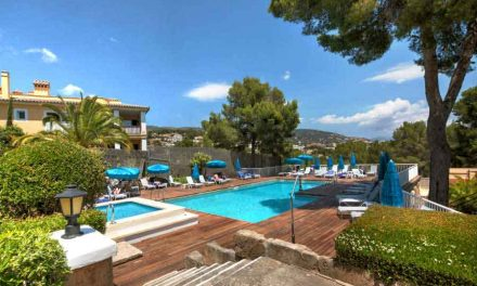 Luxe Mallorca aanbieding | RIU Bonanza Park juni 2017 €697,- p.p.