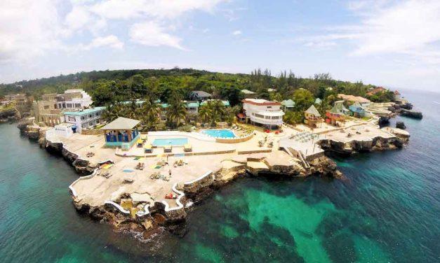 16-daagse vakantie Jamaica aanbieding | juni 2017 €779,- p.p.