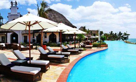 Luxe Zanzibar deal | Sea Cliff Resort & Spa 5* halfpension v/a €850,-