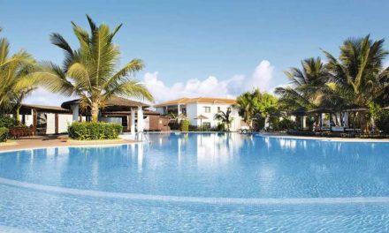 Luxe Kaapverdie deal | Sensimar Cabo Verde Resort 5* juni 2017