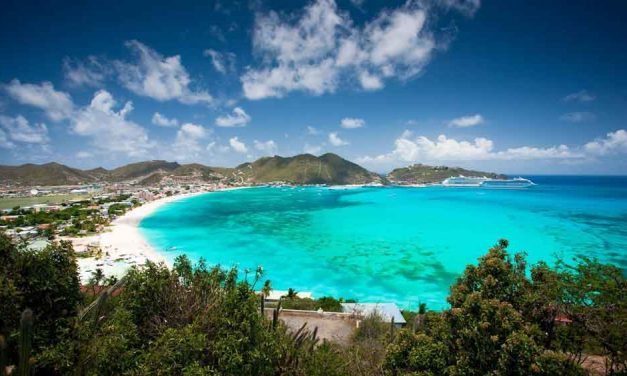 Last minute St. Maarten | 9 dagen in november €895,- p.p.