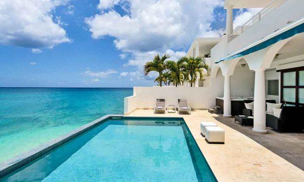 Vliegtickets Sint Maarten met korting | retour vanaf €426,- p.p.