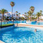 Gezinsvakantie Spanje Andalusie | augustus 2017 v/a €409,- p.p.