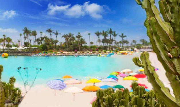 Twee weken naar Gran Canaria in de zomervakantie | €627,- p.p.