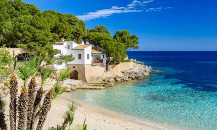 Mallorca All Inclusive aanbieding | 8 dagen mei 2017 €249,- p.p.
