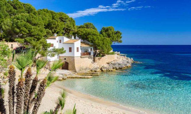 Heerlijke getaway vakantie Mallorca | vluchten + hotel €175,- p.p.