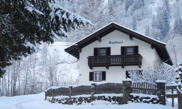 Last minute vakantiehuis wintersport | 10 personen Oostenrijk €517,-