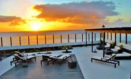 Super dagdeal: 5* Villa Lanzarote   8 dagen all inclusive €519,- p.p.