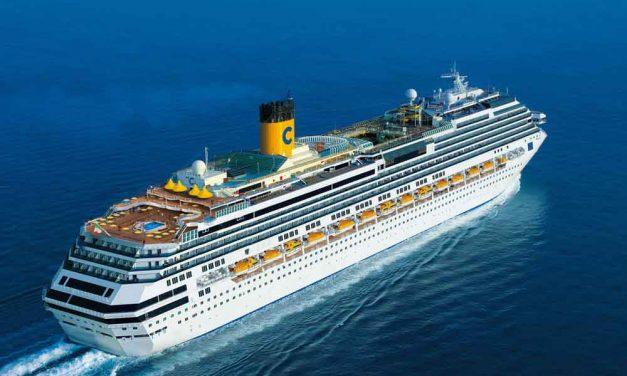 Volpension Cruise vanaf Mallorca | juni 2017 €869,- per persoon