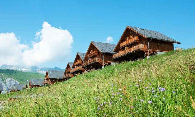 Belvilla Frankrijk Zomervakantie vakantiehuis | max. 12 personen €62,- p.p.